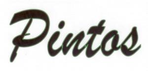 Pinto's Logo