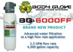 BODY GLOVE WATER FILTRATION