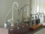 REVERSE OSMOSIS FAUCETS